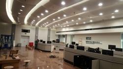 华中电力调控中心 灯光控制 项目