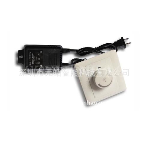 Dali调光系统替换0/1-10V简易调光