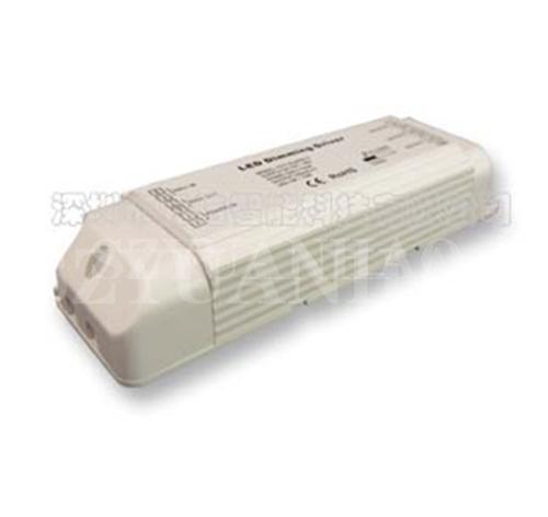 三路LED恒压调光驱动器5Ax3 LED灯带控制器