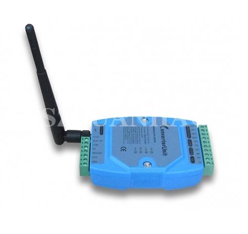 DALI调光系统 WIFI服务器RS485转换控制器ConverterUnit