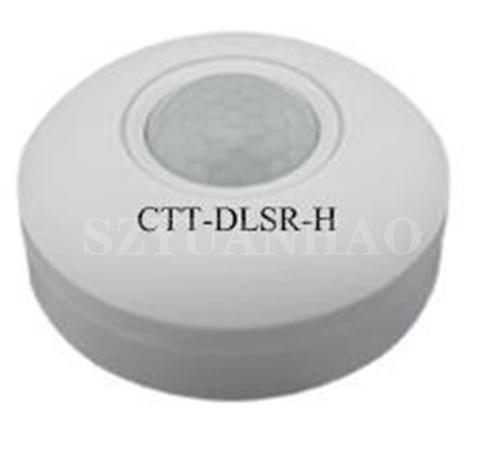 DALI调光系统 DALI照度移动传感器 吸顶安装