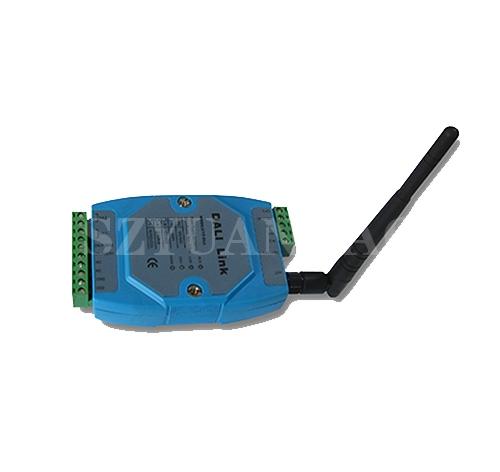 DALI link控制器 无线wifi转DALI控制器
