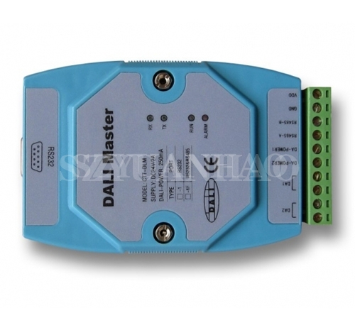 DALI调光控制器,DALI Tools系统控制器