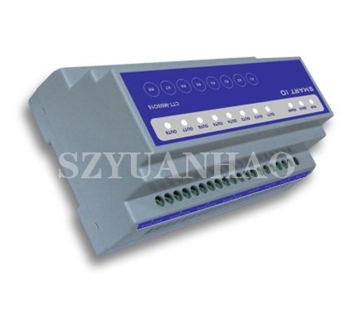 TCP/IP网络控制继电器