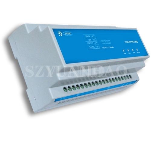 8路16A继电器RS485控制器
