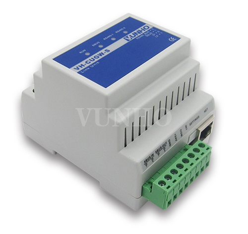 IoT物联服务器SBUS管理器