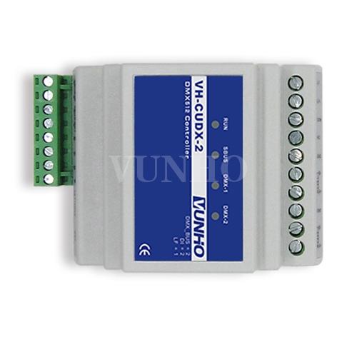 物联DMX512控制器