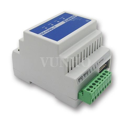 4路物联网IOT继电器控制器16A/250VAC x4