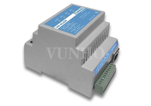 OEM/订制/贴牌智能调光集成网关控制器灯光调光调色中控集成