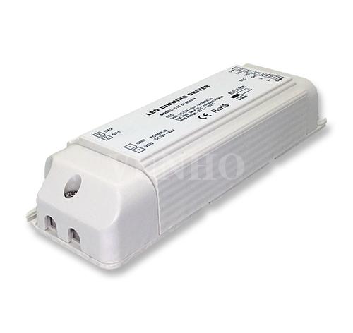 LED恒压驱动器10A x1 单色灯带调光控制器DT6 Dalibus