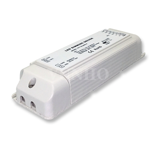 三路LED恒压调光驱动器5Ax3 LED RGB灯带DT6 DT8控制器
