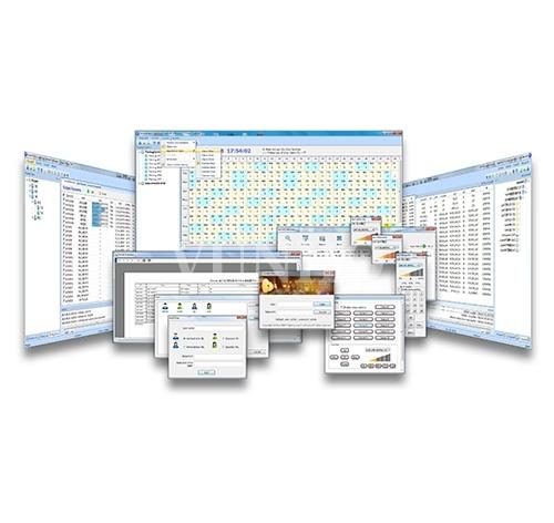 VUNHO SmartIoT物联网控制软件平台