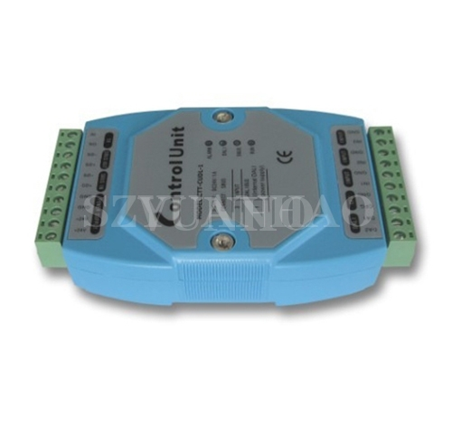 调光信号转换器dmx512转dalibus dali dmx 转dmx512