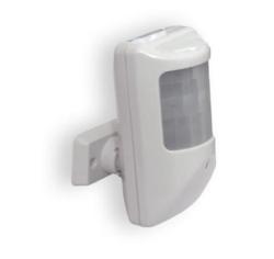 DALI照度移动传感器 可调角度 DALI光感应控制器