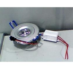DALI调光筒灯LED大功率3w