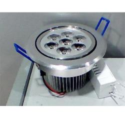DALI调光天花灯LED大功率7W
