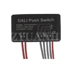 DALI按键连接器,DALI点触开关耦合器 DALI GC  SC