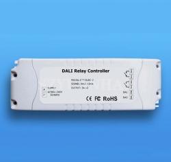二路DALI继电器控制器5Ax2