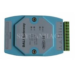 DALI调光系统 RS485/Modbus-RTU转DALI