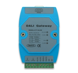 RS232串口DALI控制器