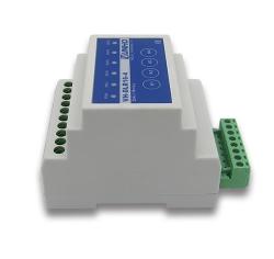 四路16/250V继电器DALI控制器