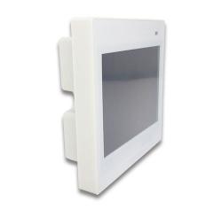 86液晶LCD控制面板