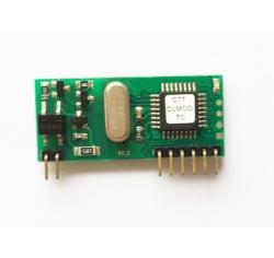 DALI DT8全彩色RGBW模块