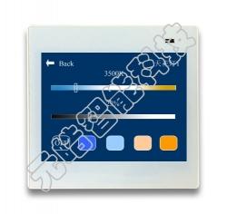 DALI调光调色控制面板DT8双色温TC