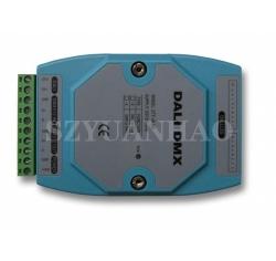 DALI转DMX512信号转换器,DALI to DMX