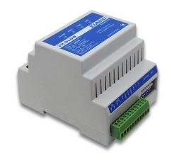 扩展控制器rs485物联网中控集成DT8/DT6调光调色Dalibus