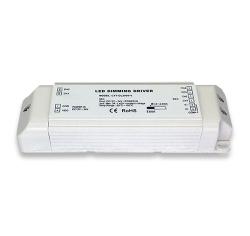 0/1-10V LED恒压RGB灯带调光驱动器5Ax3