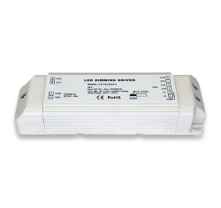 0/1-10V LED恒压单灯灯带调光驱动器10A
