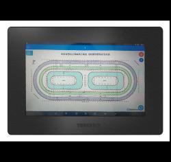 体育馆灯光控制 大功率高棚拍摄直播无频闪