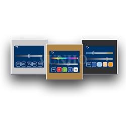 86盒RS485 HMI液晶屏