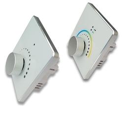 调光器调光调色开关面板产品设计/定制/开发/OEM