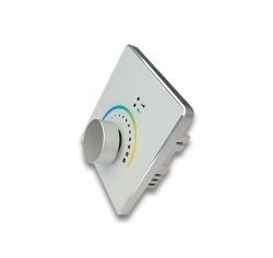 双色温调节器0-10V/dmx512/dali/电力载波调光调色开关
