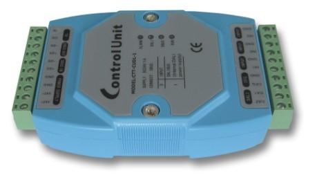 DALI控制器,智能DALI灯光控制器